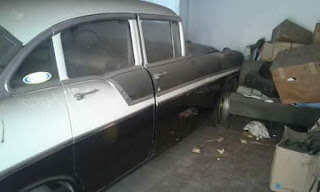 Chevy Bellair forsale ...
