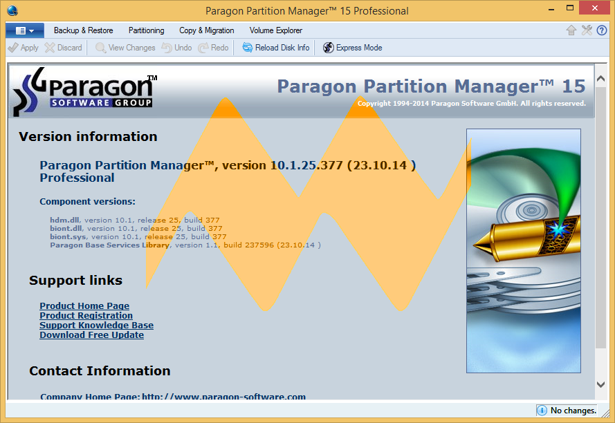paragon partition manager 15 professional full