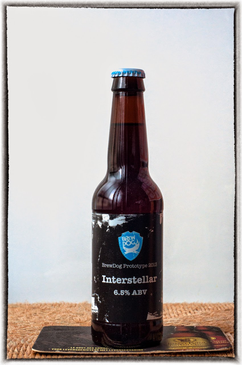 BrewDog Interstellar