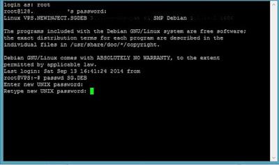 5 Cara Terbaik dan Paling Ampuh Mengamankan Server OpenSSH, Konfig Default dan SSH Port ssh