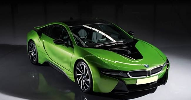 Bmw I8 Performance And 0 60 Times Bmw Redesign
