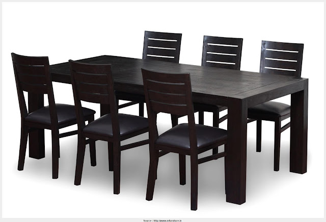 Good Furniture Dining Table Picture
