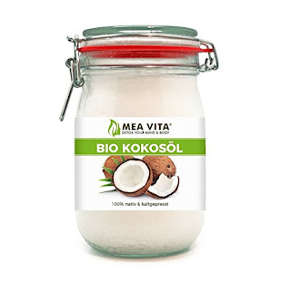 aceite de coco para los hongos