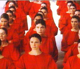 the handmaid's tale analysis essay