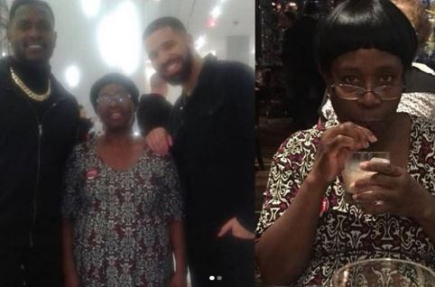 DRAKE TREATS 63-YEAR-OLD HOTEL MAID TO A SURPRISE $10K SHOPPING SPREE, MASSAGE & DINNER (PHOTOS)