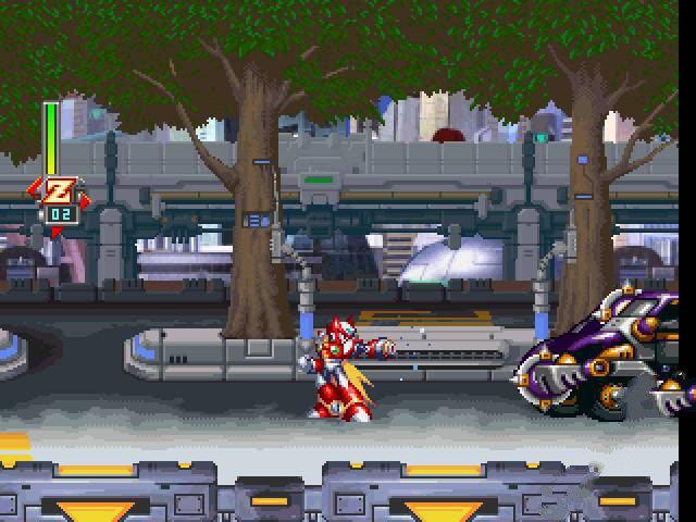 Download Megaman X5 - Rockman X5 Full cho pc   Tinhte vn
