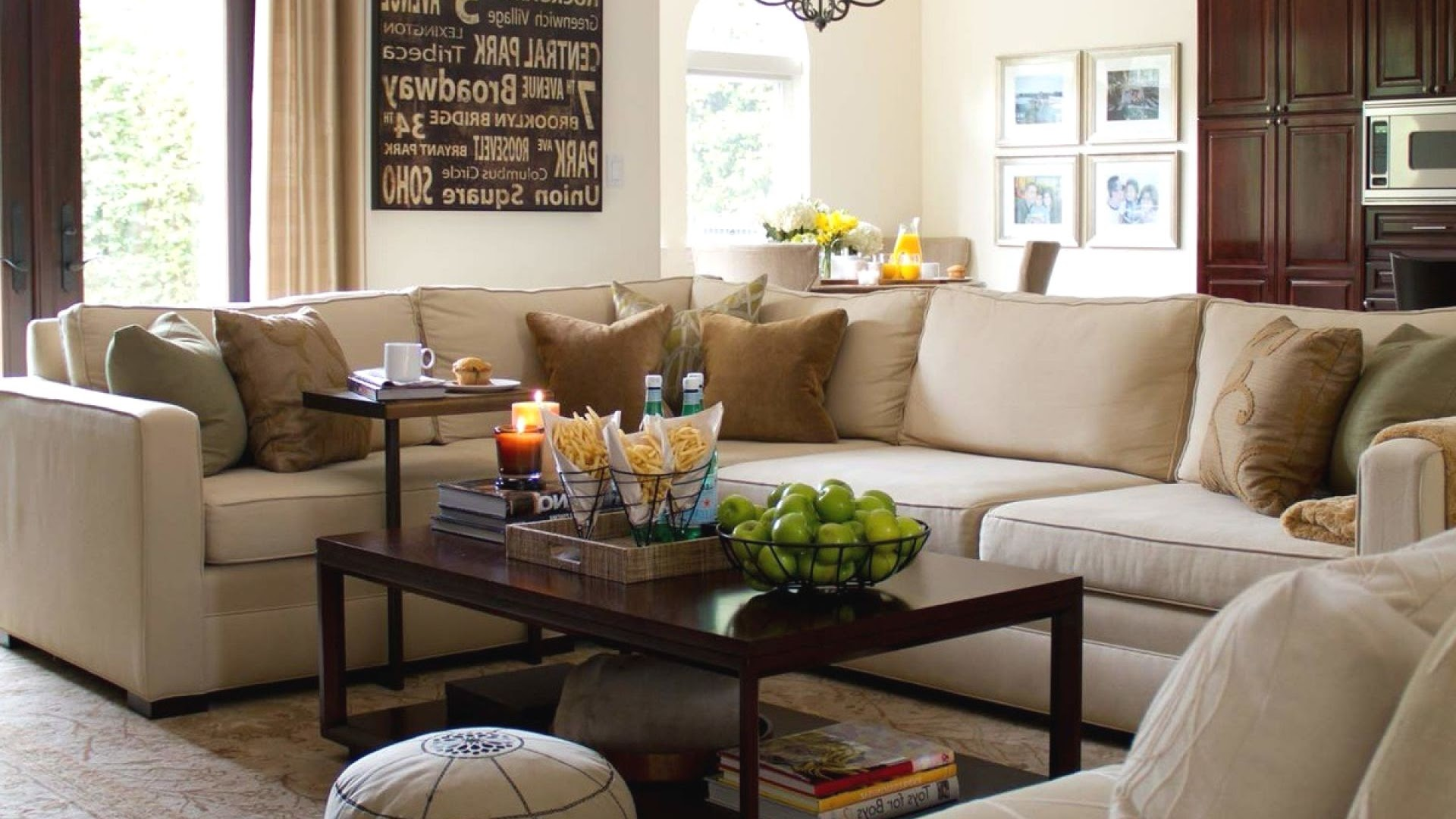 Living Room Furniture California Casual Family Room Awesome Home Design