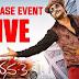 Kanchana 3 Pre Release Event Live