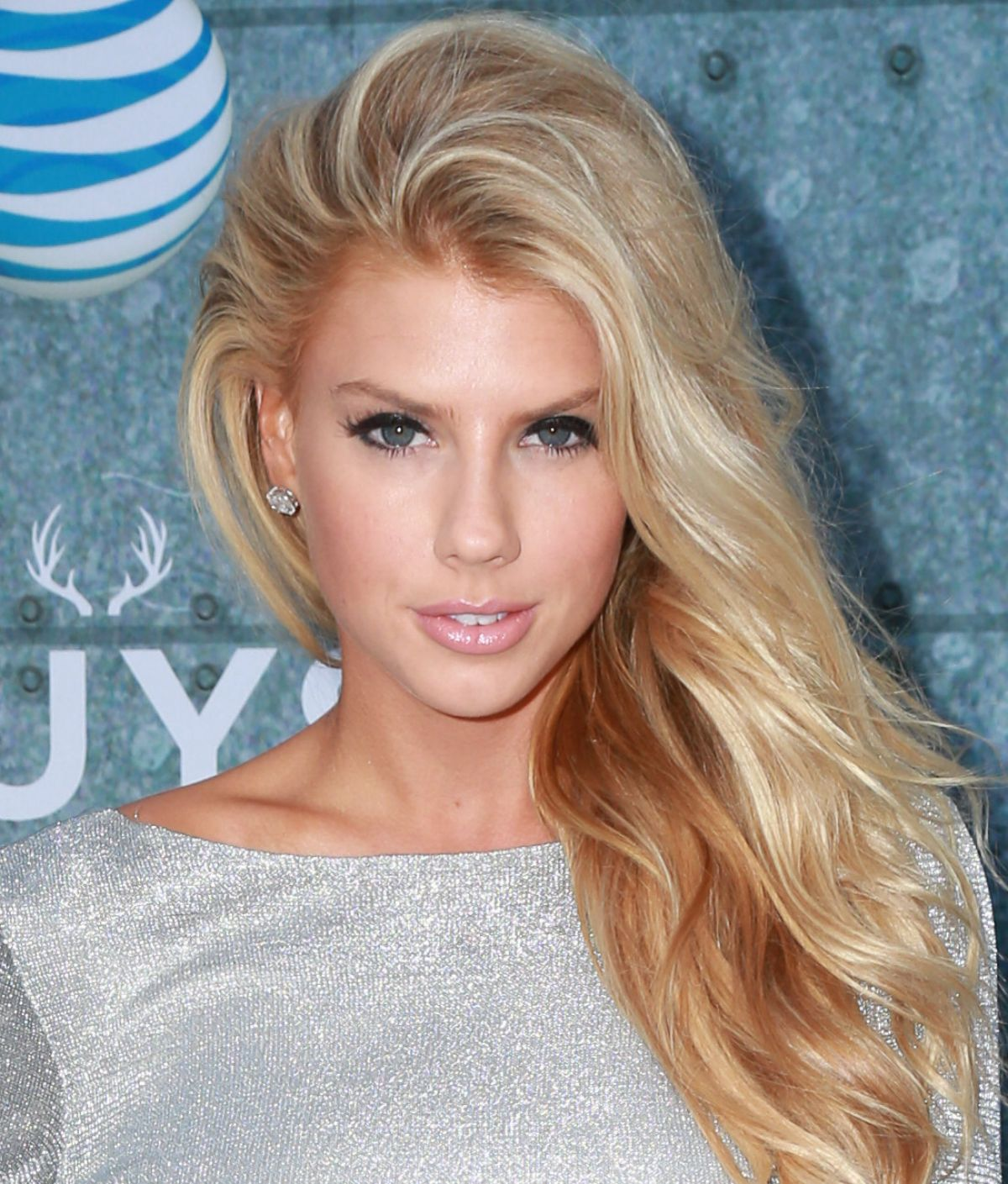 Charlotte Mckinney At Spike Tv Guys Choice Awards In Culver City