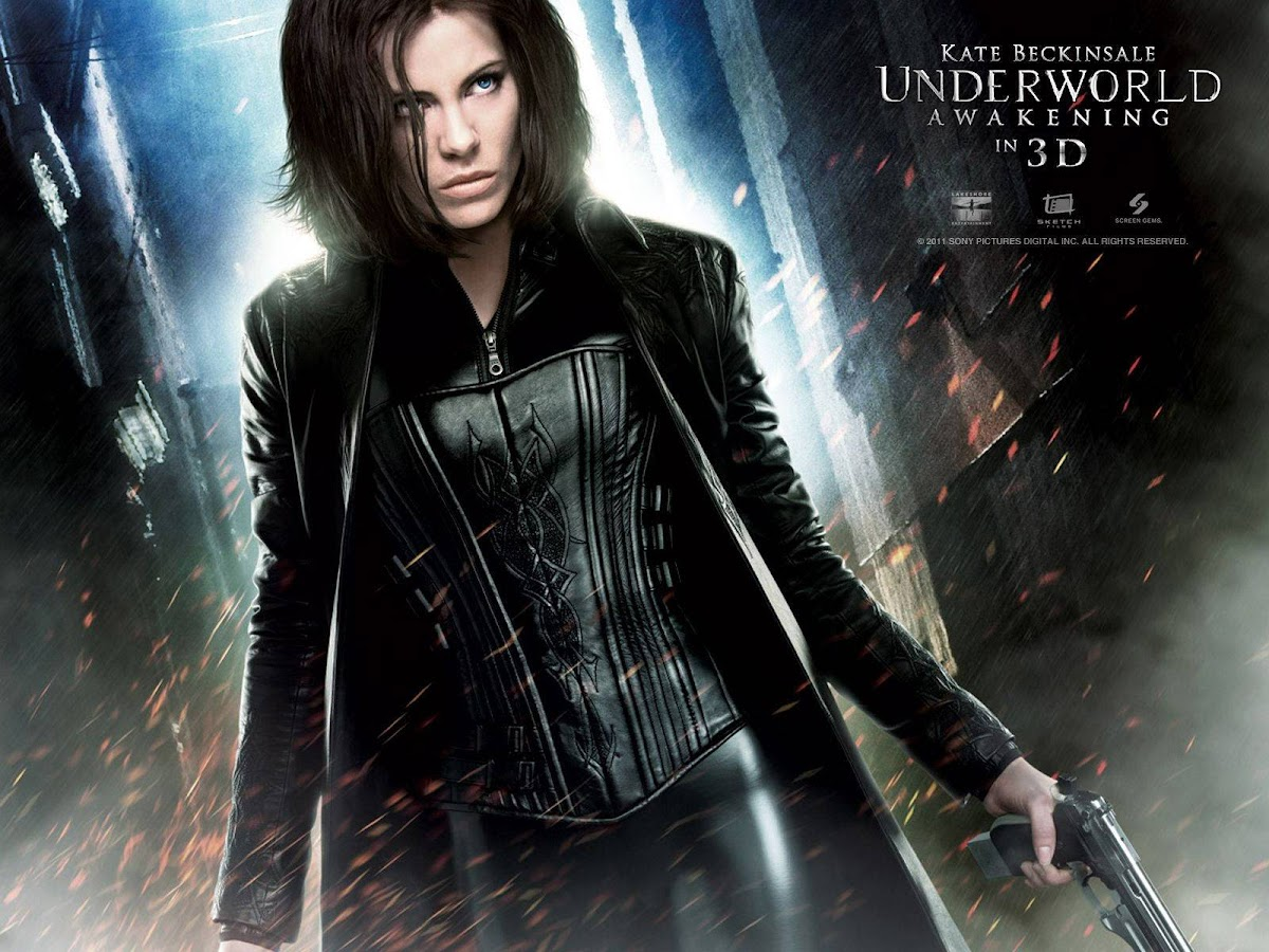 2012 Underworld Awakening Normal Resolution HD Wallpaper 2