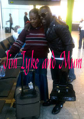 Happy Mother's Day! Meet The Mums Of Your Favourite Celebrity (Photos) 3