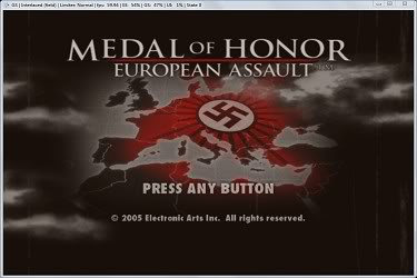 medal of honor pacific assault cheats pc