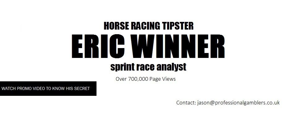 ERIC WINNER RACING TIPS