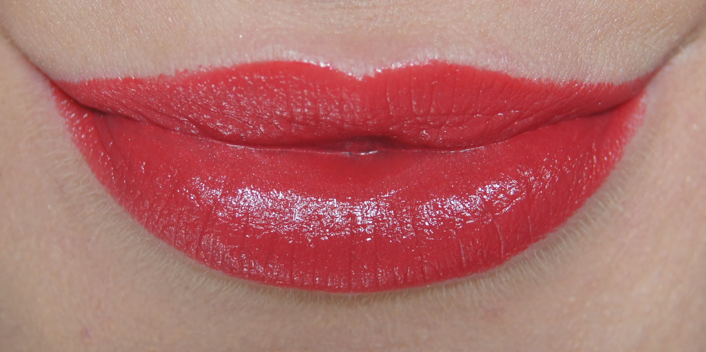 Dior Rouge Dior Lipstick 644 Rouge Blossom Swatch