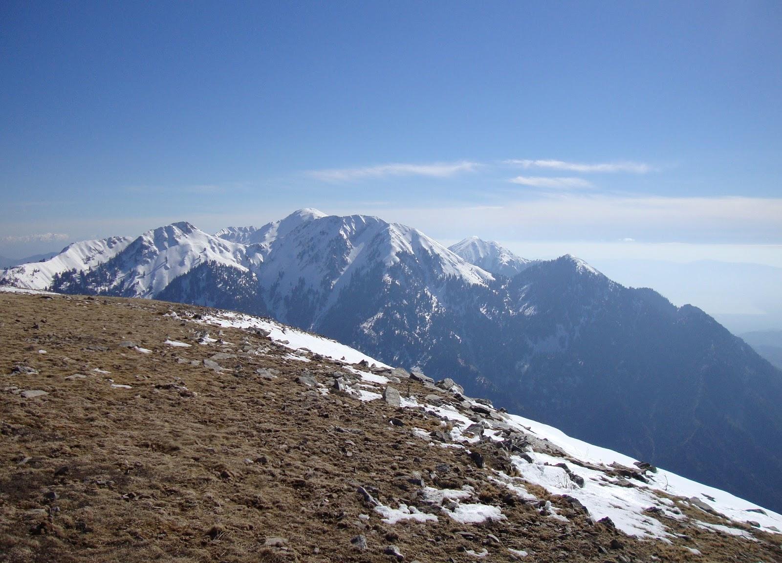 κατελάνος παναιτωλικό όρος κορυφή