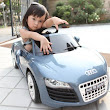 Electric Cars for Kids and  Car Social Media  : Buy electric car for kid, keep in mind