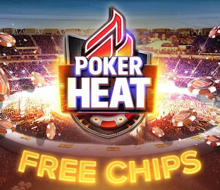 Poker Heat Bonus Share Links