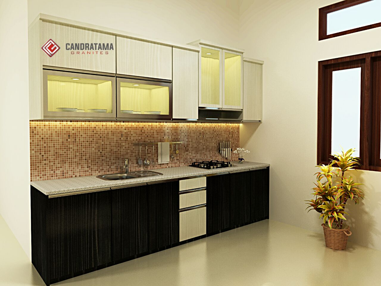Do you to have an elegant kitchen but confused looking for design reference here are some minimalist kitchen designs that might inspire you