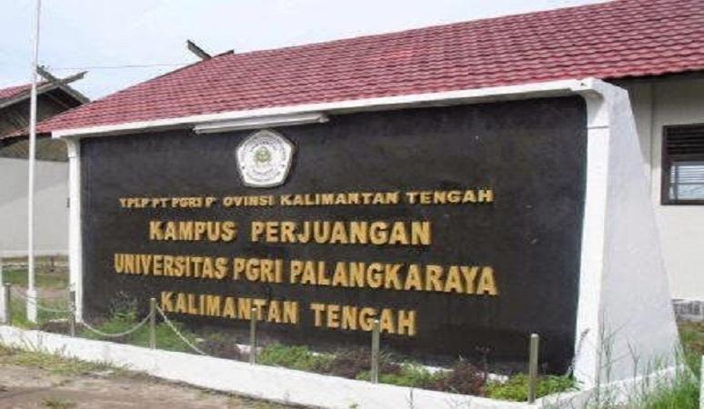 PENERIMAAN MAHASISWA BARU (UNIV-PGRI-PALANGKARAYA) UNIVERSITAS PGRI PALANGKA RAYA