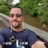 running selfie 05.17.18