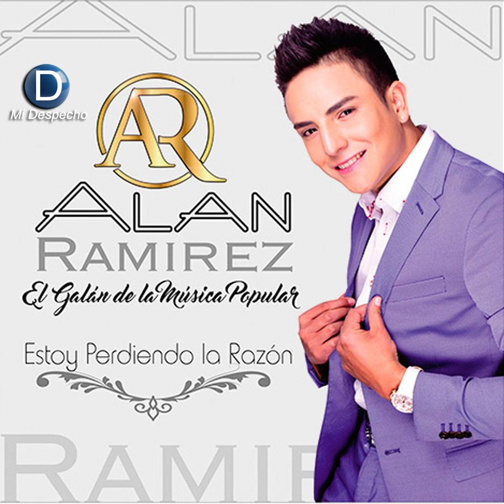 Alan Ramirez Estoy Perdiendo La Razon