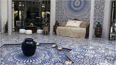 Motif keramik lantai 8