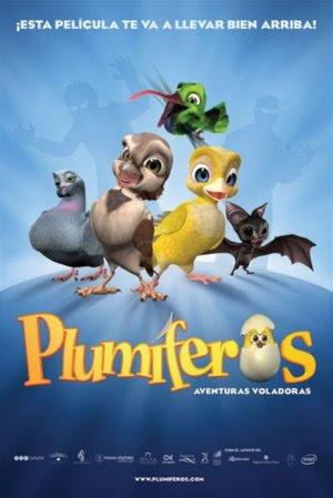 Plumíferos [Aventuras voladoras] DVDRip [Español Latino]