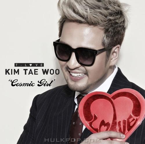 Kim Tae Woo – T-Love – EP