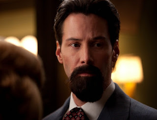 henrys crime keanu reeves