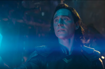 Loki's Death Plot hole has been solved, thanks to Marvel Studios Visual Dictionary