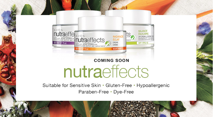 It's Here Shop New Avon Nutraeffects >>>