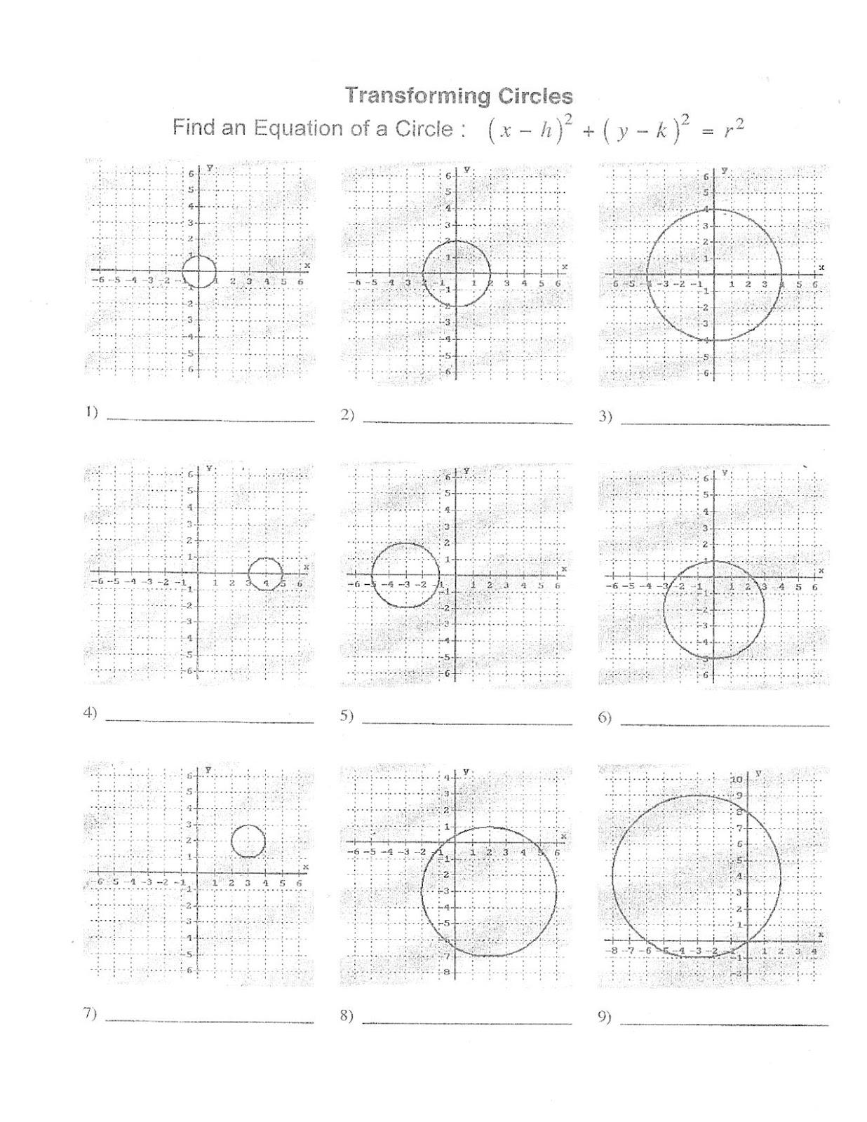 Mr. Suominen's Math Homepage: December 2012