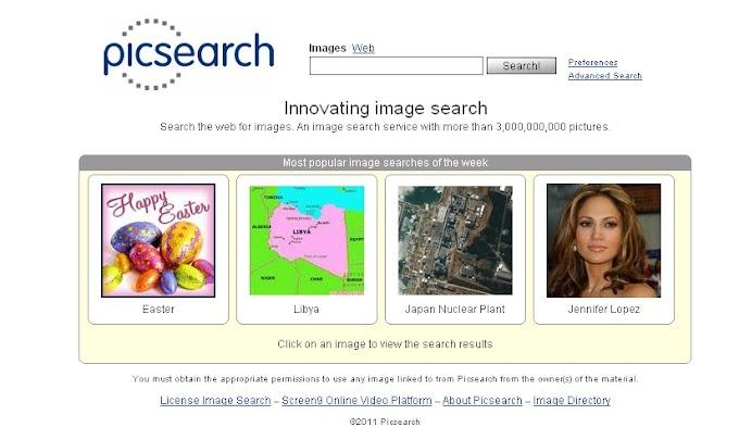 Top moteurs de recherche d'images anciens et nouveaux dont vous aurez besoin