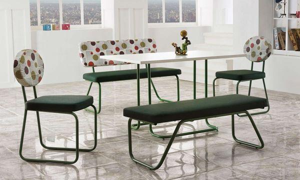 Mutfak masası ve sandalyeler