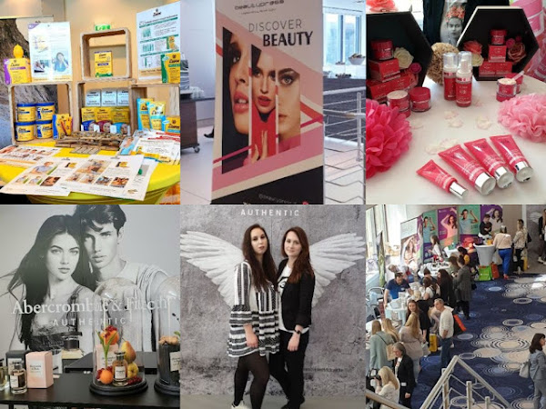 BEAUTYPRESS BLOGGER EVENT MAI 2019 IN FRANKFURT