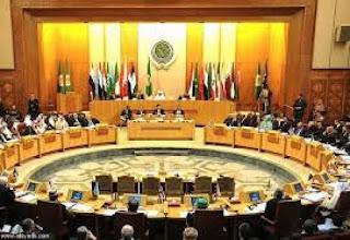 مؤتمر الجامعة العربية
