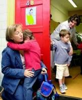la fobia escolar suele empezar en la primera infancia