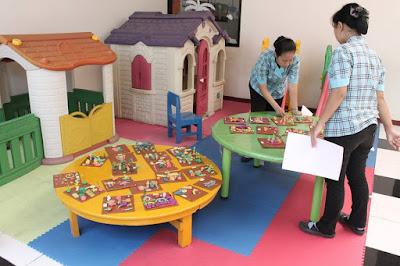 Pengertian Penilaian Hasil Belajar Anak Usia Dini (PAUD) evaluasi dan penilaian paud adalah