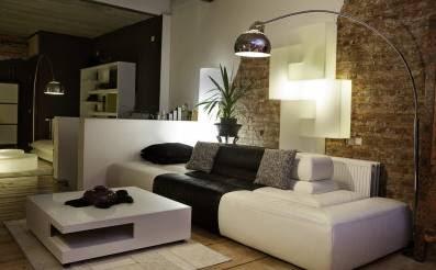 Contoh Desain Ruang Tamu Minimalis Modern Terbaru