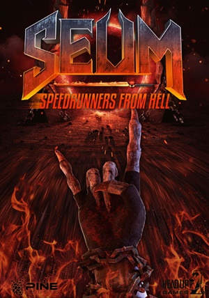 SEUM: Speedrunners from Hell PC Full