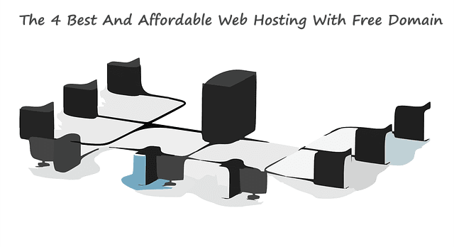 best hosting cheep price to create new website