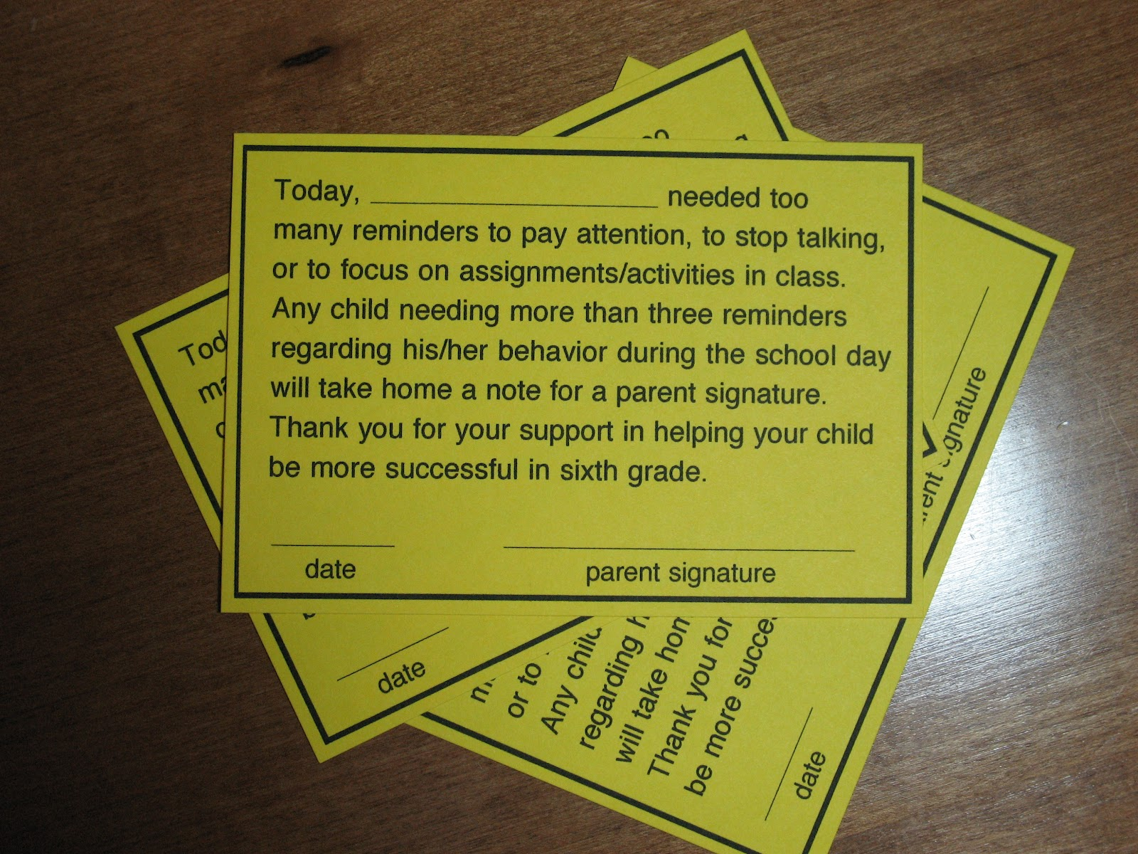 Finding Joy In 6th Grade Classroom Management The Purple