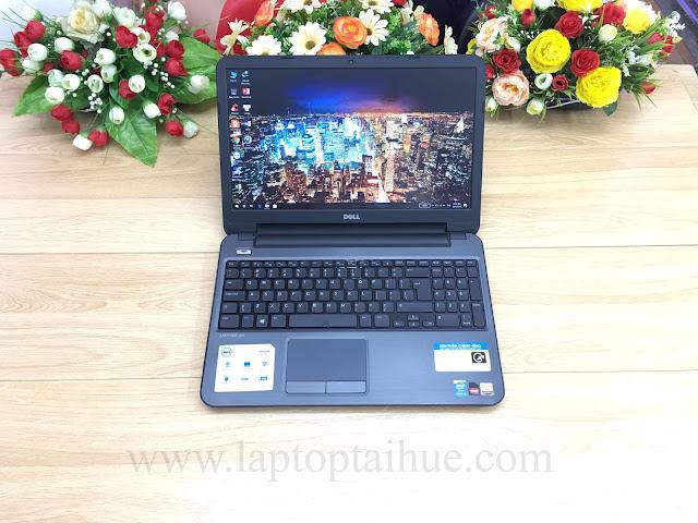 Dell E3540 i5 4200u-SSD 128Gb-15,6 FullHD-Vga 2GB