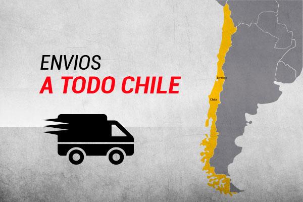 Ventas y despacho a todo Chile de cajas para joyas y relojes