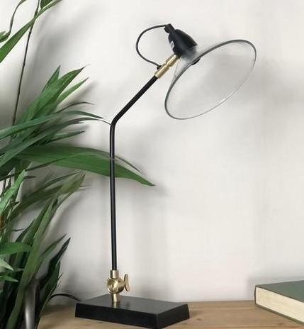 Comfortable Desk Lamp