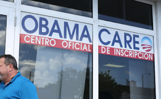 Obamacare 'Architect' Fires Back At Trump