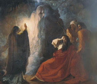 Série: A Vida de Saul - Dias Sombrios Para Saul