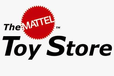 magasin d'usine de jouets Matel en région parisienne