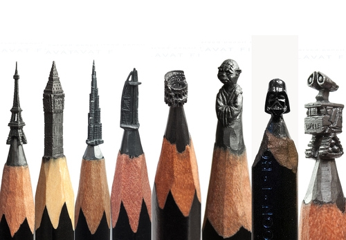 00-Salavat-Fidai-Салават-Фидаи-Architectural-Movie-Pencil-Sculpture-Carving-www-designstack-co