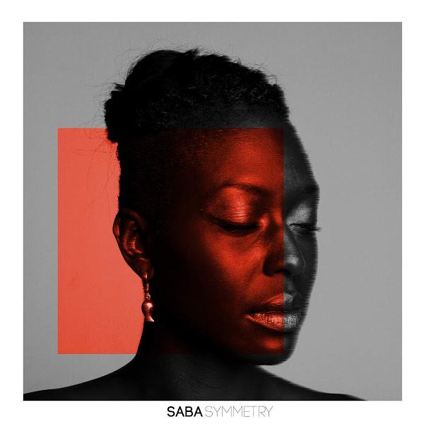 Saba - Symmetry - Single Cover